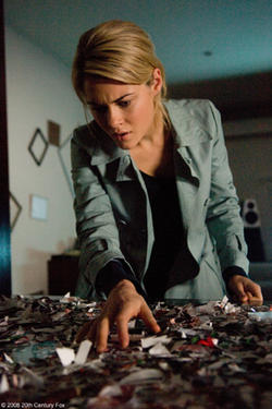 Rachael Taylor in &quot;Shutter.&quot;